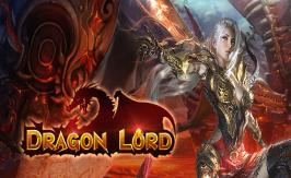 Dragon Lord логотип