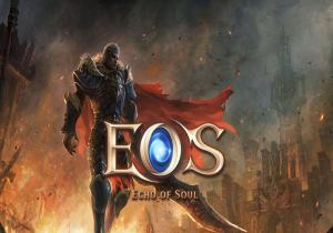 echo of soyl логотип